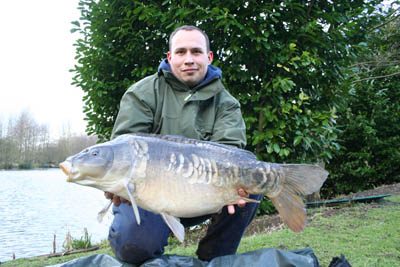 Churchwood fisheries Italian