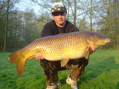 Churchwood fisheries Long Common