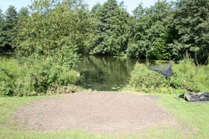 churchwood fisheries