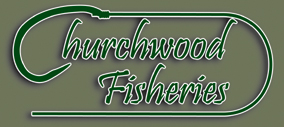 churchwood fisheries logo
